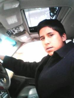 Jesus Carrera, Jr