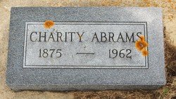 Charity Abrams