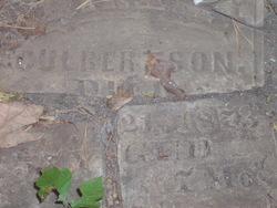 Hiram Culbertson