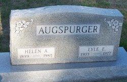 Helen A. Augspurger