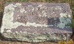 Opal Elizabeth <i>Phillips</i> Guess