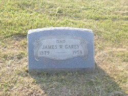 James William Garey