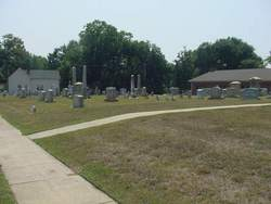 Holy Communion Lutheran Church Cemetery