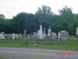 North Fairfield (Old) Cemetery