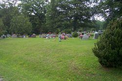 Hawkins Cemetery