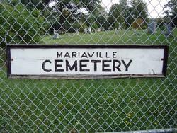 Mariaville Cemetery