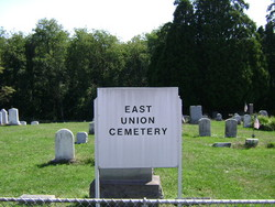 East Union Church Cemetery
