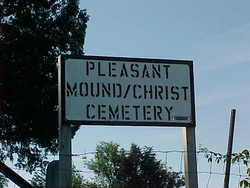 Pleasant Mound Cemetery