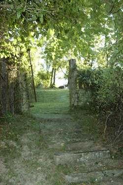Keller-Medill Cemetery
