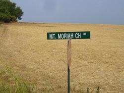 Moriah Cemetery