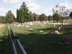 East Sebewa Cemetery