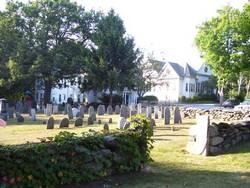 Auburn Center Burial Ground