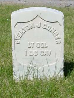 LTC Everton Judson Conger