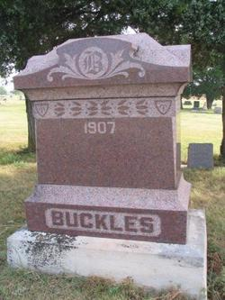 Eli Buckles