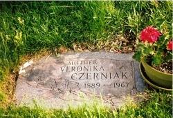Veronika <i>Blach</i> Czerniak