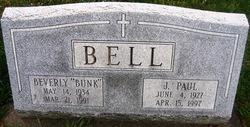 Beverly Bayne Bunk <i>Bowers</i> Bell