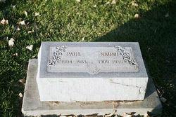 Paul George Swede Mylander