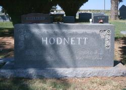 Earl Franklin Hodnett