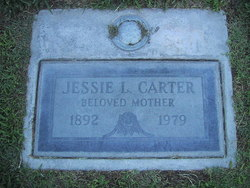Jessie J Carter