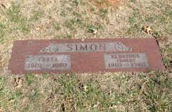 Eldridge Lester Simon