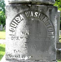 Lousia <i>Clemson</i> Washington