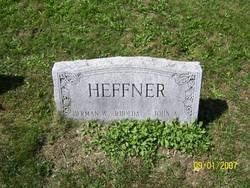 Rhoeda Heffner