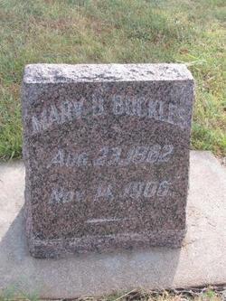 Mary D. Buckles