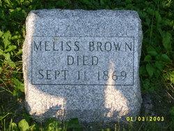 Meliss Brown