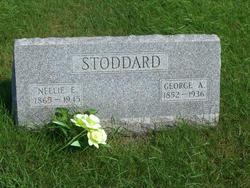 Nellie E <i>Potter</i> Stoddard
