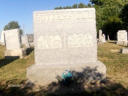 Ocie Florance <i>McKamey</i> Butterfield
