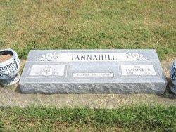 Anna Elizabeth Annie <i>McCoy</i> Tannahill