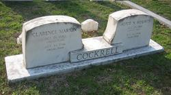 Clarence Marion Cockrell