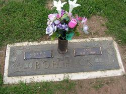 Ronald T Borthick