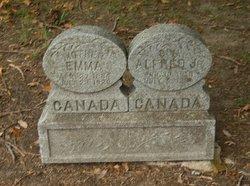 Emma <i>Toal</i> Canada