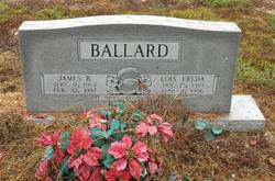 Lois Freda <i>Collins</i> Ballard