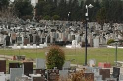Cementerio de la Tablada