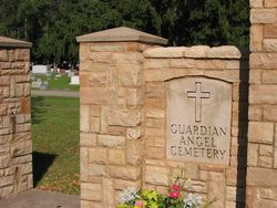 Guardian Angel Cemetery