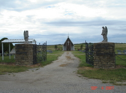 Loving Cemetery