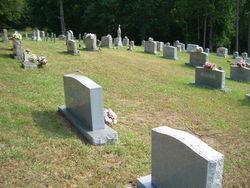 Pine Primitive Baptist Church Cemetery