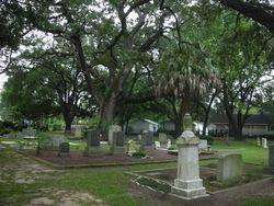 Beth Elohim Cemetery