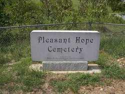 Pleasant Hope Cemetery