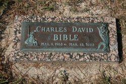 Charles David Bible