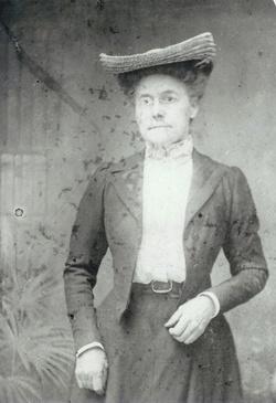 Mary Ellen <i>Kiehl</i> Bauchop
