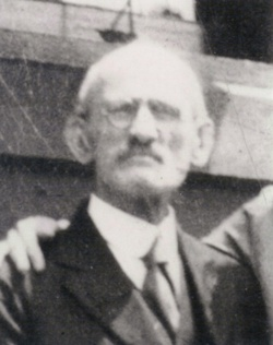 Robert Bauchop