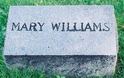 Katherine Mary <i>Williams</i> Avery