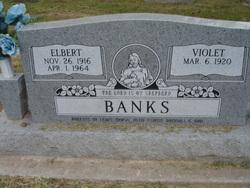 Elbert Banks