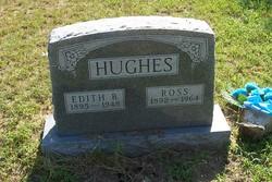 Edith Barbara <i>Shores</i> Hughes