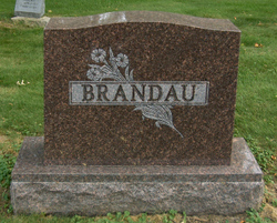 Walter W Brandau