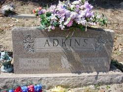 Ira C. Adkins