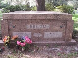 Aubert B Broom